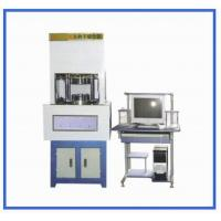 Buy cheap ASTM D5289-95 Rubber Testing Machine , No-Rotor Rheometer For Vulcanizing Materials from wholesalers