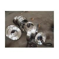 Buy cheap AISI 4317(17CrNiMo6,18CrNiMo 7-6,1.6587)Forged Forging Steel Rings Seamless Rolled Rings from wholesalers