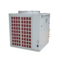 Buy cheap Anti - Corrosion Outdoor Air Cooled Condensing Unit With Copper Fins Condenser from wholesalers