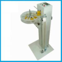 Buy cheap Adjustable Hight Wire Processing Machine 90W Automatic Wire Feeding Machine from wholesalers