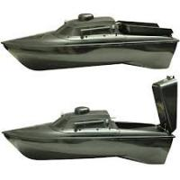 Buy cheap Cheap RC Remote Control Bait Boats for fishing 12V, 16A with Fish Finder Device from wholesalers
