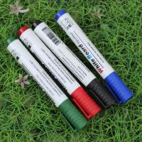 Buy cheap refillable whiteboard marker with kinds of colors from wholesalers