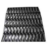 Buy cheap SS Sus 304 Grade Spiral Wire Mesh Conveyor Belt Decorative Wire Mesh from wholesalers