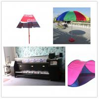 Buy cheap No Pinch Roller High Speed Photo Printer 1440dpi No Wrinkle For Tent Printing product