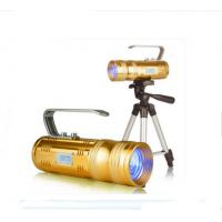 Buy cheap IP65 Zoom Underwater Fish Attracting Lights , Submersible LED Fishing Lights  from wholesalers