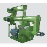 Buy cheap New generation ring die briquette machine from wholesalers
