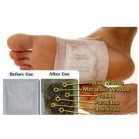 Buy cheap Detox Foot Patch from wholesalers