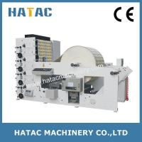 Buy cheap High Precision Aluminum Foil Printing Machine,Vinyl Sticker Printer Machinery from wholesalers