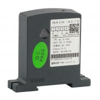 Buy cheap Acrel 300286.SZ single phase ac 0-50A input current transmitter with analog 4-20mA output from wholesalers