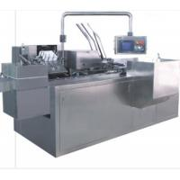 Buy cheap High Speed Auto Cartoning Machine Siemens Control System For Tube / Injection from wholesalers