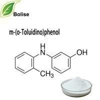 Buy cheap Pharmaceutical API Raw Materials m-(o-Toluidino)phenol 6264-98-8 C13H13NO Prices,Suppliers,Manufacturers from wholesalers