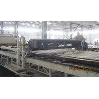 Buy cheap pu foam roll forming machine , PU sandwich panel production line, PU continuous sandwich p from wholesalers