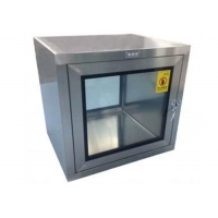 Buy cheap Clean Room Window Transfer Pass Through Box Customized Size product