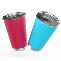 Buy cheap 16oz Vacuum Insulated Flask product