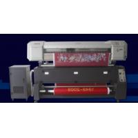 Mutoh Digital Textile Printing Machine for sublimation system