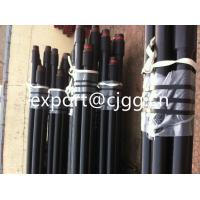 Buy cheap 19.5 LB / FT API 5DP G105 NC50 Drill Pipe Copper Plating Thread from wholesalers