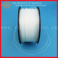 Buy cheap Transparent PTFE Teflon Tubing from wholesalers