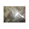 Buy cheap Anti -  Pollutant Diamond Tread Aluminum Sheet, Aluminium Chequer Plate Sheet from wholesalers