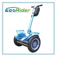 Buy cheap Samsung Lithium Balance Electric Scooter 2 Wheeled Scooter 72V.8.8Ah 2000W product