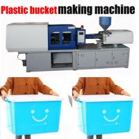Buy cheap Household Plastic Products Making Machine With Servo System 5 Ejector Point from wholesalers
