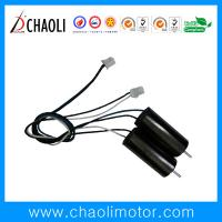 Buy cheap High Speed 8MM DC Coreless Motor CL-8520 For DIY Micro FPV RC Drone from wholesalers