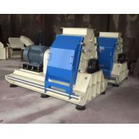 Buy cheap Starch Industry Corn Hammer Mill Energy Saving High Efficiency WF66 Serial from wholesalers