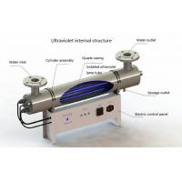 Buy cheap Automatic Water Filter UV Sterilizer , Whole House UV Sterilizer Automatic Control System from wholesalers