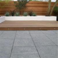 Buy cheap PS-08 G684 Granite paving stone from wholesalers
