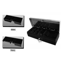Buy cheap 5.1 KG Pos Cash Box Fliptop Cash Drawer With USB Interface Box 6 Bill 8 Coin 170B product