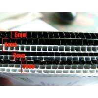 Buy cheap Correx board from wholesalers