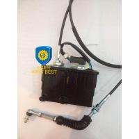 Buy cheap R300LC-9 Excavator Replacement Parts Throttle Control Motor 21EN-32360 from wholesalers
