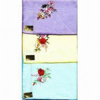 Buy cheap Handkerchiefs, made of cotton and polyester from wholesalers
