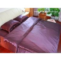 Buy cheap Silk Duvet Cover and Bedsheet from wholesalers