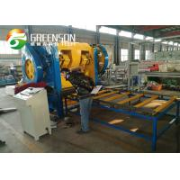 Buy cheap Economic Automatic Gypsum Ceiling Tiles Punching Perforation Machine from wholesalers