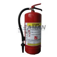 Buy cheap Marine Boat Portable Dry Powder ABC 6kg Fire Extinguisher Cartridge - Operated from wholesalers