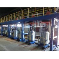Buy cheap Green Φ1.5 - 10mm Wire Winding Machine , Wire Spooling Equipment For Cable Bobbin / Winding from wholesalers
