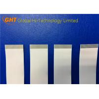 Buy cheap 33 Pin FPC Ribbon Cable Au Plated / Flat Computer Ribbon Cable 0.5mm Spacing from wholesalers