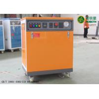Buy cheap 72kw Automatic Mini Electric Steam Generator Low Pressure Stainless Steel from wholesalers