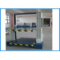 Buy cheap Cartons / Box Compression Packaging Tester Equipment HD-501-600 from wholesalers