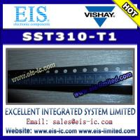 Buy cheap SST310-T1 - VISHAY - N-Channel JFETs product
