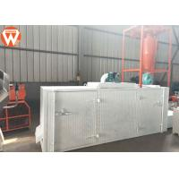 Buy cheap Shrimp Fish Feed Production Plant With Feed Crumble Machine 1-15 MM Pellet from wholesalers