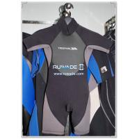 Buy cheap short sleeve shorty wetsuits windsurfing spring surfing diving suits -159 from wholesalers