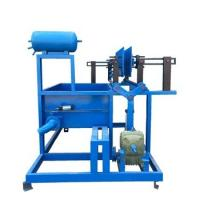 Buy cheap fully automatic egg tray making machine pulp egg tray dish machine price from wholesalers