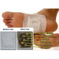 Buy cheap Detox Foot Patch (Detox Patch,Detox Foot Pad) from wholesalers