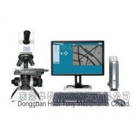 Buy cheap Fiber Fineness And Composition Analysis System Textile Testing Equipment from wholesalers