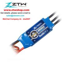 Buy cheap ZTW Beatles 30A Brushless ESC for RC Airplane from wholesalers
