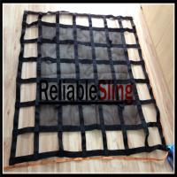 Buy cheap Professional Webbing Cargo Net , Cargo Lifting Nets Approved ISO9001 from wholesalers