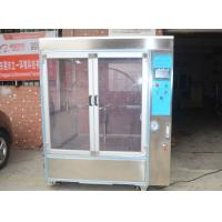 Buy cheap Rain Environmental Test Chamber For Enclosure Water Resistance Test from wholesalers