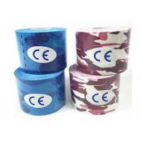 Buy cheap Creative 5m x 5cm Kinesiology Sport Muscles Care Elastic Physio Therapeutic Tape from wholesalers