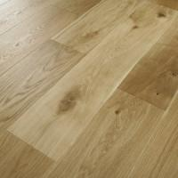Buy cheap 3 layer Oak Engineered Flooring product